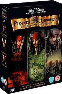 Book caribbean series pirates the of