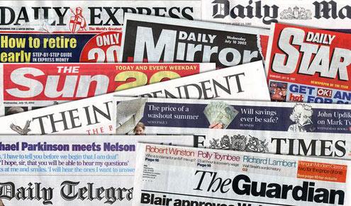 News Print Technical Symbolic Codes Edusites
